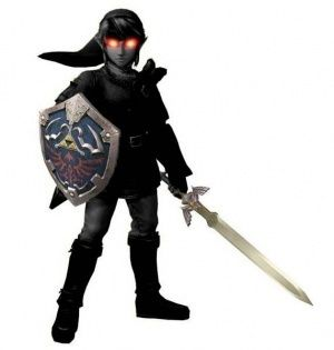 Dark Version of Link