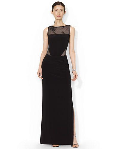 http://1tagdeals.com/fashion/shop/lauren-ralph-lauren-sleeveless-boatneck-lace-gown-black-2/