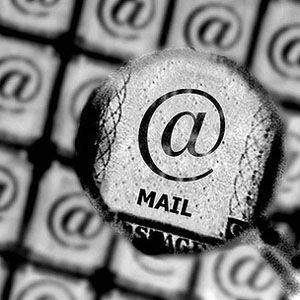 ¿Cómo evitar sentirse abrumado ante la avalancha de e-mails en el trabajo? Aquí van algunos consejos prácticos.