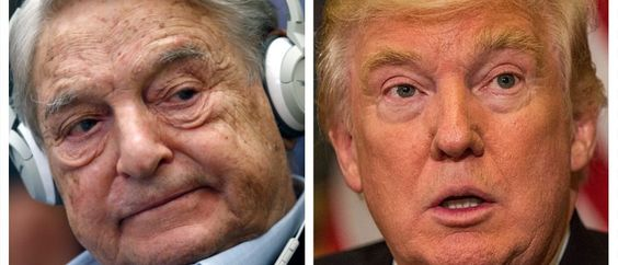 George Soros and his fellow liberal mega-donors are currently readyingthe post-Hillary Clinton Democratic party to oppose President-Elect Donald Trump.    According to Politico, Soros and other key