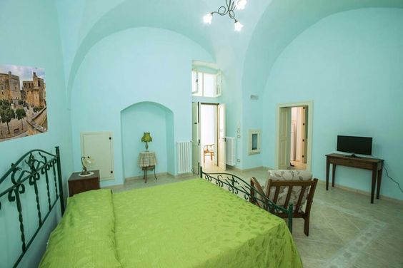 #Aurora is a typical home situated in Puglia. A good solution for your holidays. Find it on LoveSud.it. #southernitaly #rentalhomes #salento