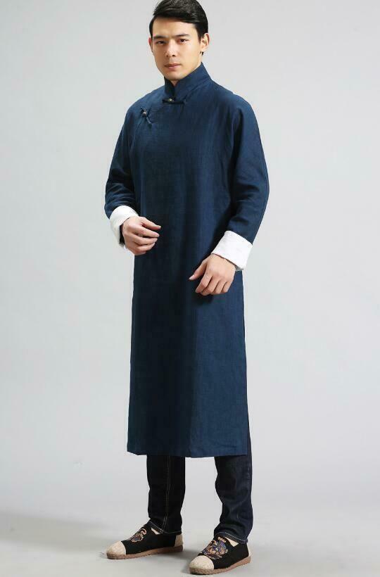 Custom Ip Man Chun Shaolin Kung Fu Robe Wing Tai Chi Suit Martial Arts Uniform Ebay Martial Art Uniform Men S Robes Men S Uniforms