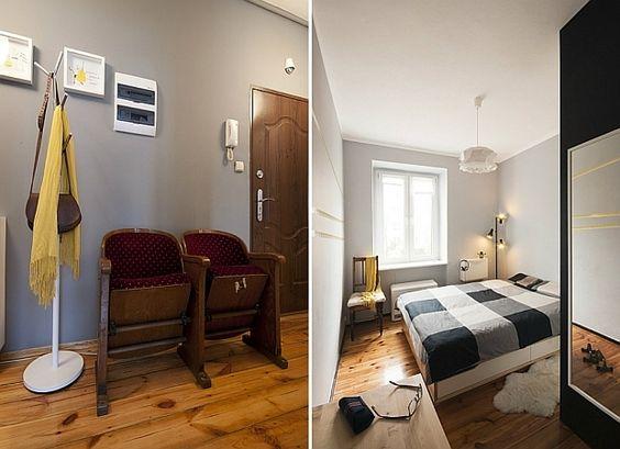 Квартира во Вроцлаве