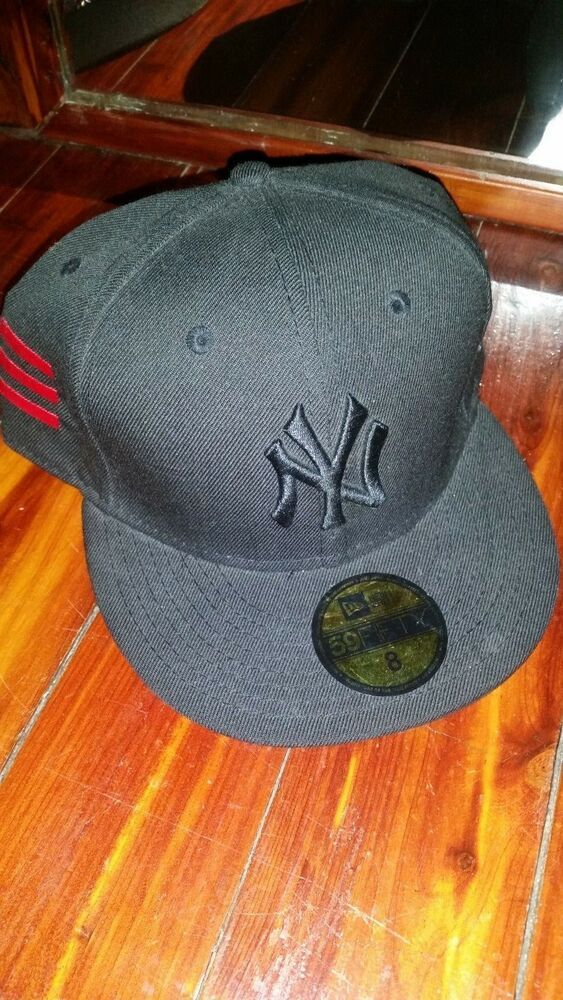 Jay Z Blueprint 3 New York Yankees New Era Very Rare Fashion Clothing Shoes Accessories Mensaccessories Hats Ebay New Era Yankees News New Era Fitted