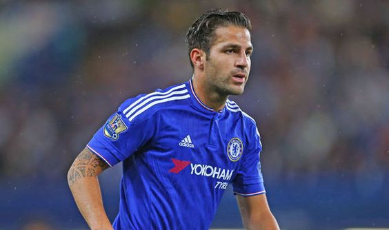 SportsDezk's blog.: I wish I had played with Suarez at Barca,says Chel...