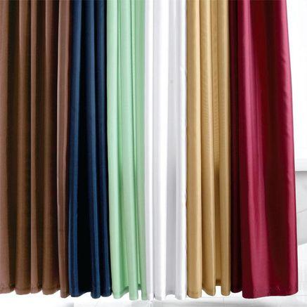 SearsR MD Straight Curtain