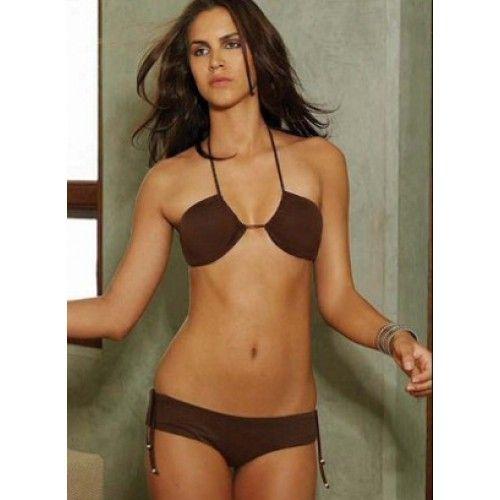 Bikini - Setje - Zwart