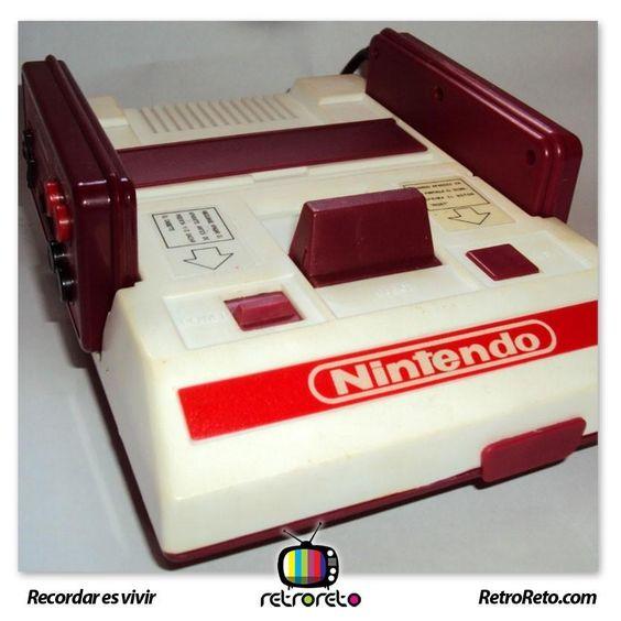 ¿Qué videojuego recuerdas de esta consola? RetroReto.com