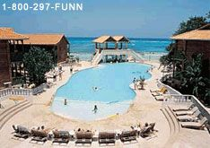 F.D.R resort in jamaica