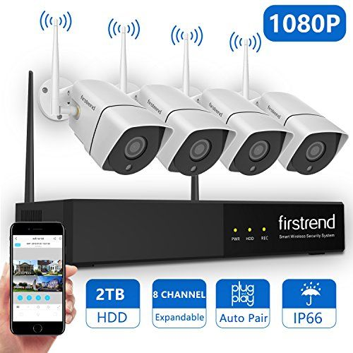 Camera Video Buzzuble Wireless Home Security Systems Wireless Security Camera System Security Cameras For Home