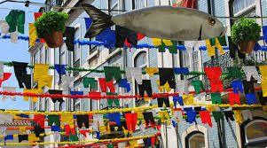 Lisboa Festas Populares