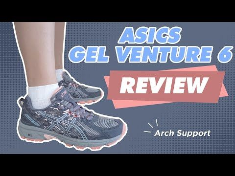 best women's running shoes with good arch support