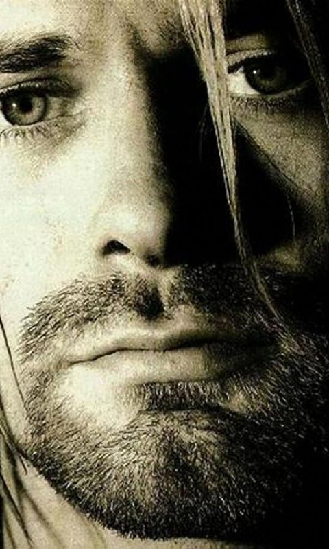 Découvrez nos 22 fonds d'écran Kurt Cobain