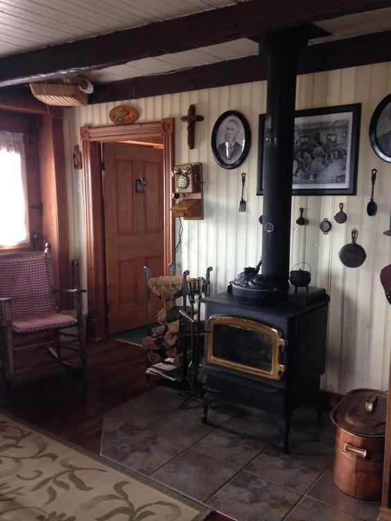 Maison ancestrale datant de 1875 st agapit maisons for Decoration maison quebec