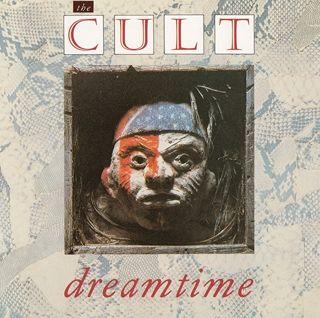 The Cult – Discografía [320 Kbps] - Identi