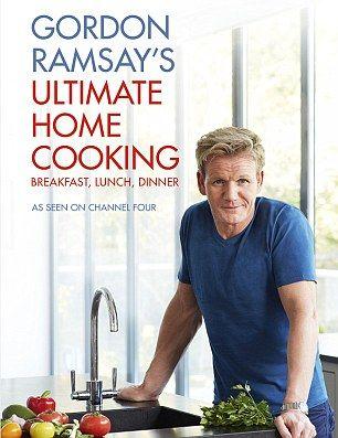 Gordon Ramsey Home Cooking Recipes