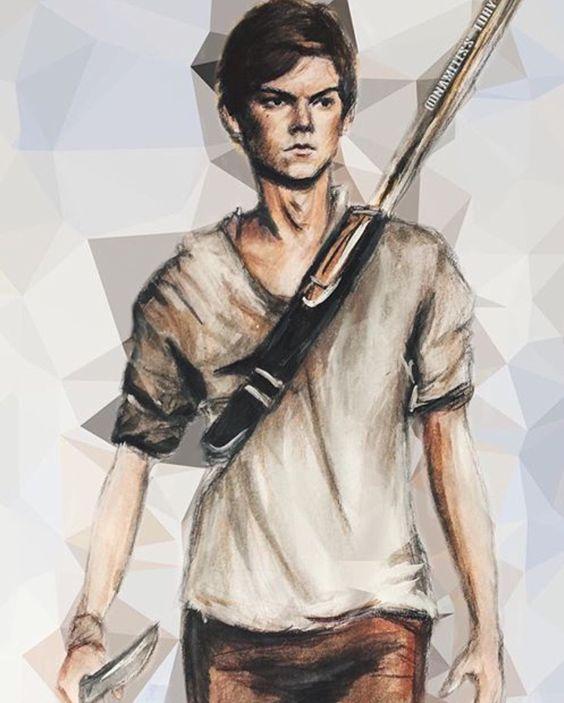 Newt!!
