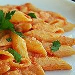 Gonna Want Seconds - The Best Penne with Vodka Sauce (IMHO)