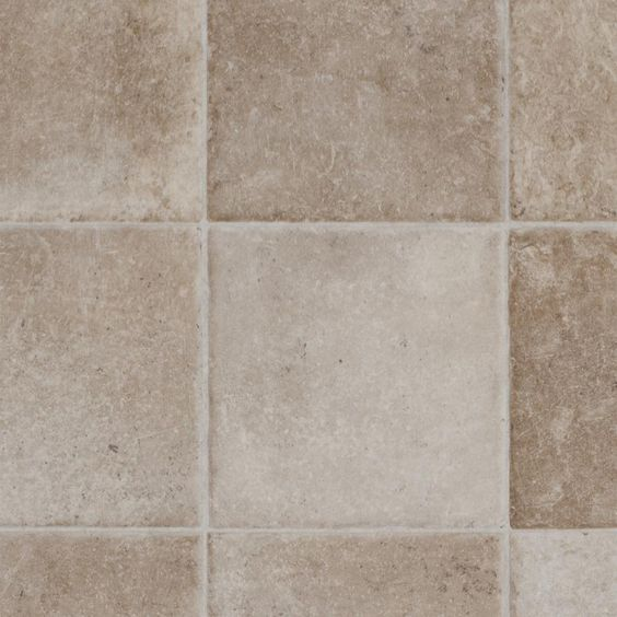 Kitchen Floor Tiles Vs Vinyl: Manzanita By Earthscapes FromSignature Carpet One Available At
