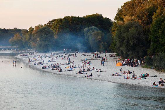 22 Tipps für München: Na servus! - myself