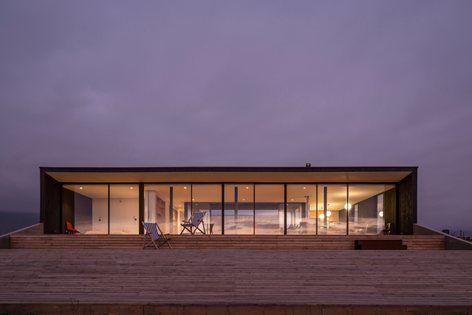 Casa C14, Huentaleuquen, 2015 - nuform