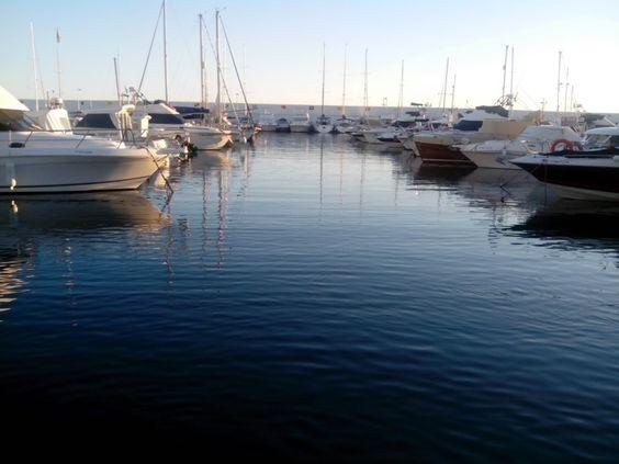 Puerto deportivo