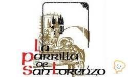 La Parrilla de San Lorenzo Restaurant, Valladolid, Spain