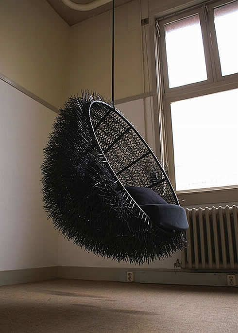 Hanging chair :)