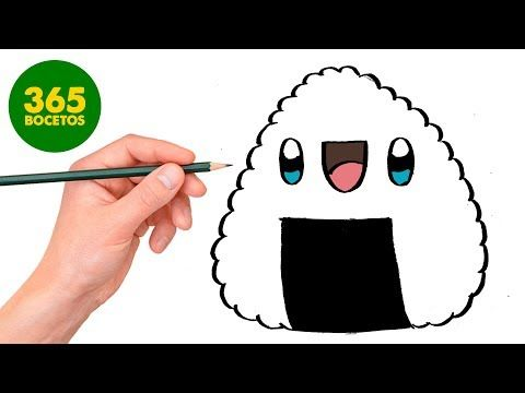 365bocetos Youtube Kawaii Drawings Cool Drawings Drawings
