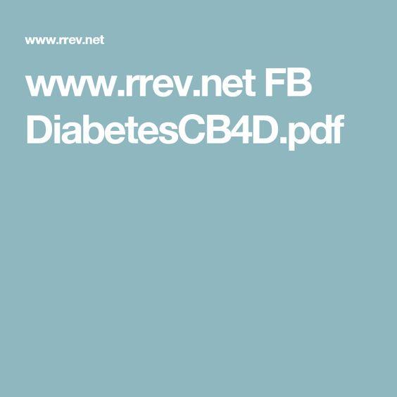 www.rrev.net FB DiabetesCB4D.pdf