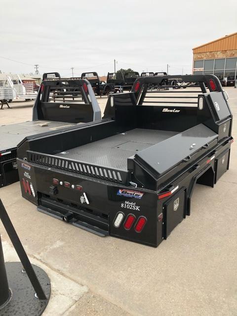 Besler Flat Bed Tct Classifieds Custom Truck Beds