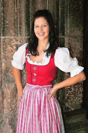 Melanie Oesch und ihre Familie singen den «Swiss American Yodel».