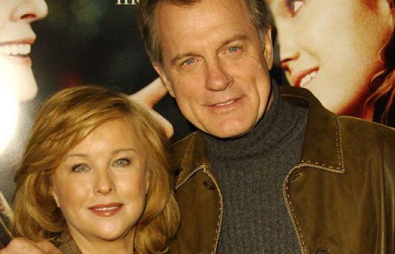 Stephen Collins : Les détails trashs de son divorce enfin prononcé
