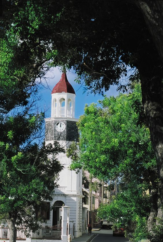 Travel, Vacation and Holiday Guide to St. Croix in the U.S. Virgin Islands