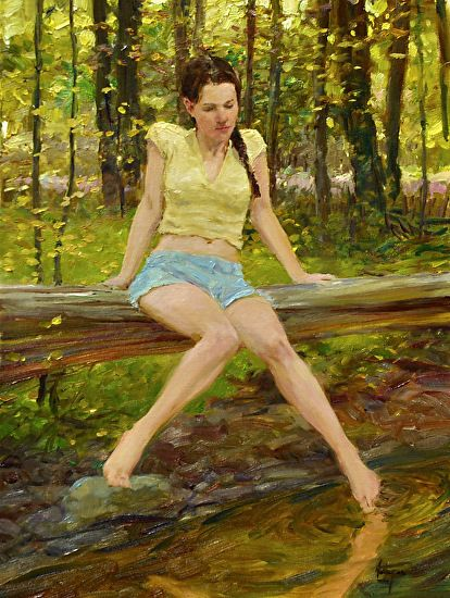David Hettinger... | Kai Fine Art