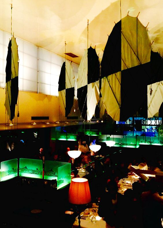 Dinner time at my #favorite #Chinese #MrChow #BeverlyHills @mrchow