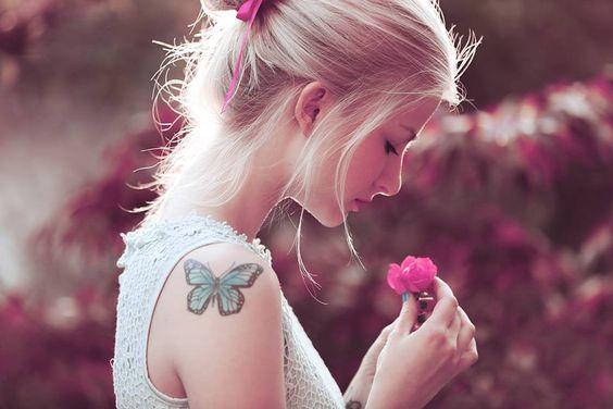 世間的美是無限的,而終我一生,我所能得到的卻只是有限中的有限