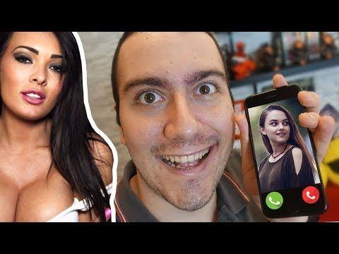 Kiz Sesiyle Telefon Sakasi Kiz Arkadasim Youtube Kiz Arkadaslar Kizlar Youtube