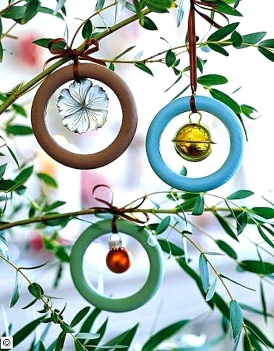 Give This A Try Curtain Rings Crafts Curtains With Rings
