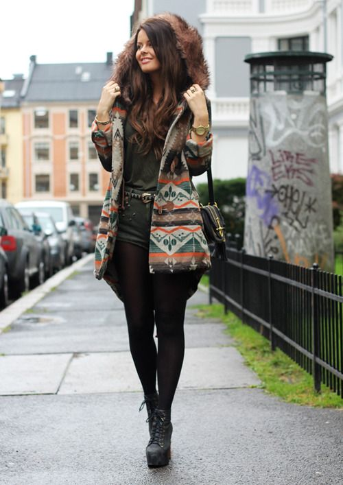 So ready for fall...fall fashion that is