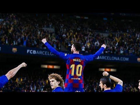Pes 2020 Gameplay Barcelona Vs Real Madrid Pc Youtube In 2020 Barcelona Vs Real Madrid Real Madrid Madrid