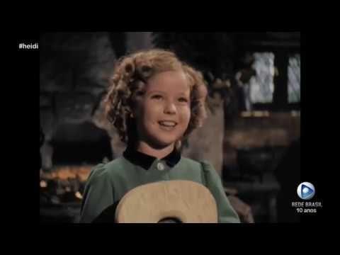 Heidi 1937 Com Shirley Temple Filmes Completos Melhores
