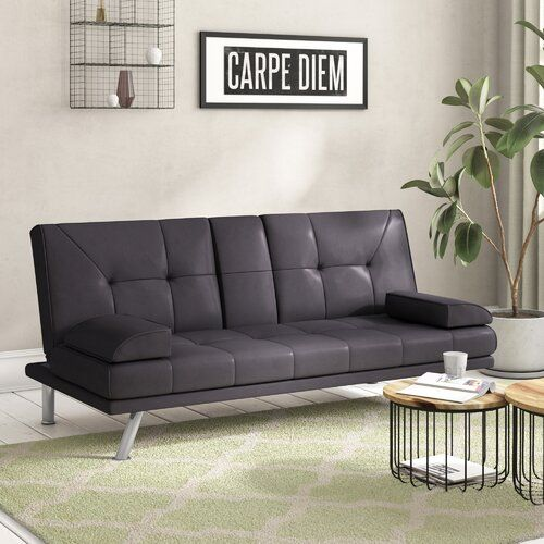 Schlafsofa Hazelip Modernmoments Polsterfarbe Rustikal Sofa Bed