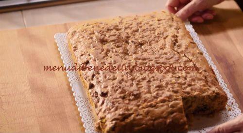 Primi, secondi e antipasti per il 25. Crostata Frangipane Ricetta Benedetta Rossi Da Fatto In Casa Per Voi Ricette Idee Alimentari Dolci