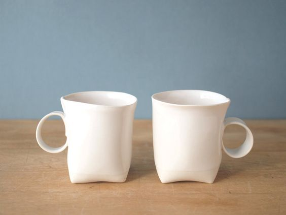 espresso set ++ villarreal ceramics