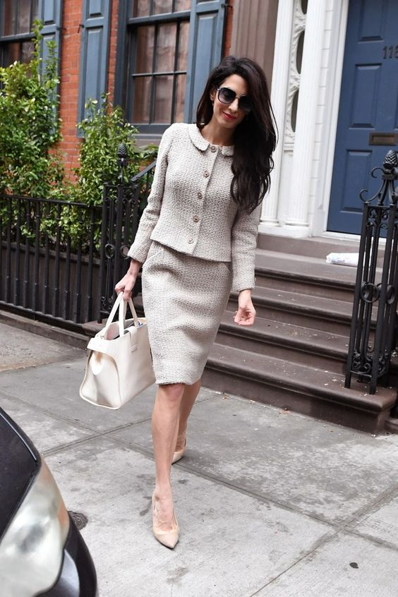 Star-Style: Amal Clooney Style