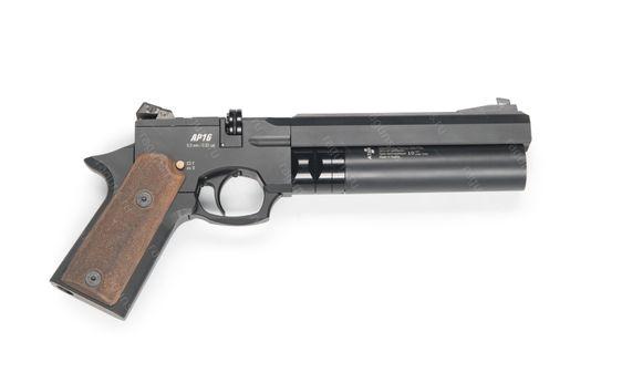 Ataman Pistol