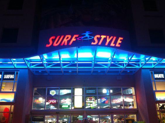 Surf Style Megastore