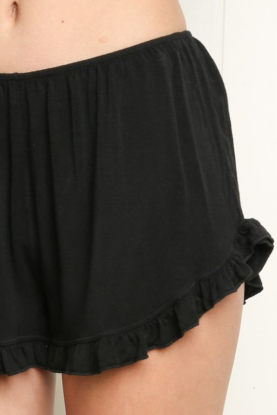 Brandy Melville shorts suggested by Jenna Obrero on MTB37