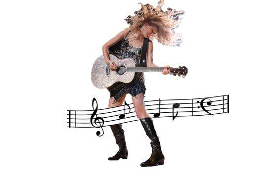 Taylor swift! aweyeah